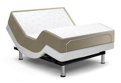 Top Adjustable Bed Brands - Amerisleep Ergo Invincible