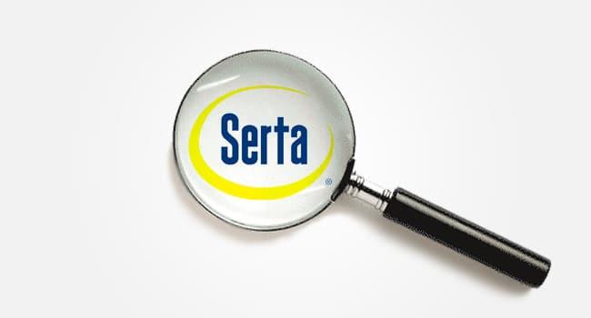 Serta Mattress Reviews