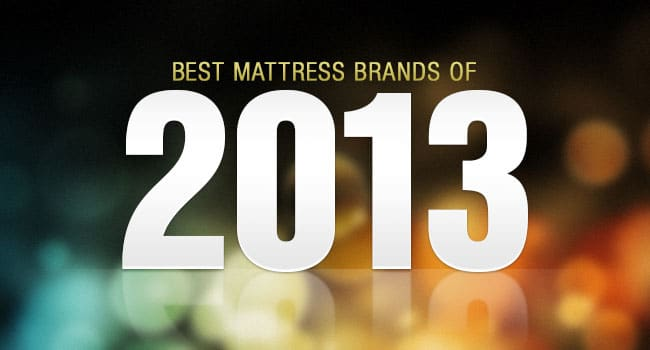 Consumer Reports®' Best Mattress Brands of 2013