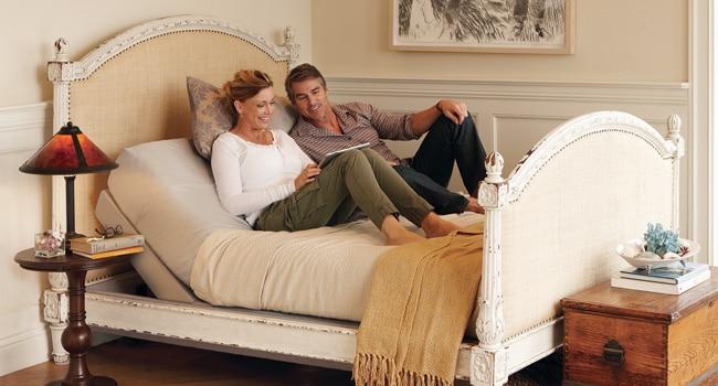 Review of Top 6 Adjustable Bed Brands