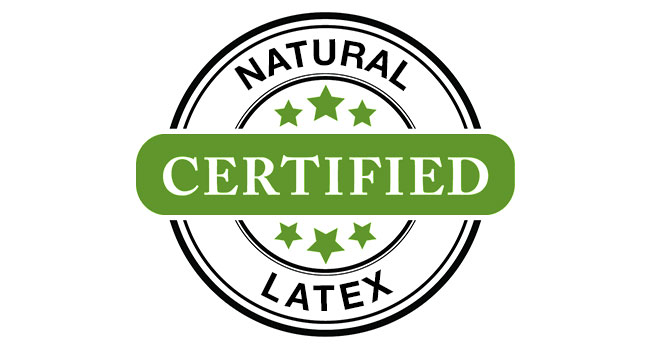 Who Sells Certified Natural Latex Mattresses Best