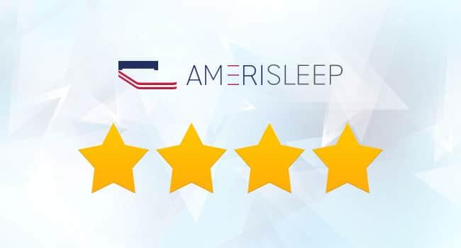 Brand Overview: Amerisleep Reviews