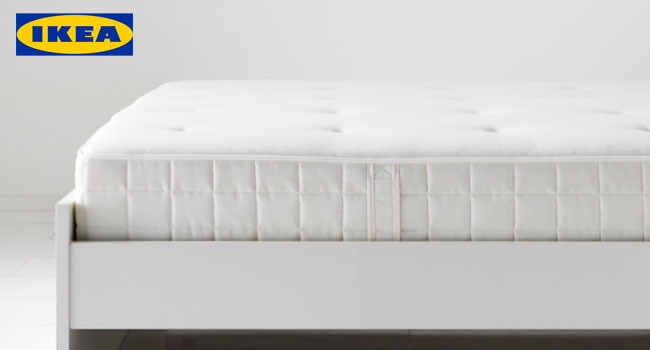 Wonderbaar Brand Overview: IKEA Mattress Reviews - Best Mattress Brand HO-08