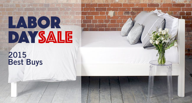 Labor Day Mattress Sale Preview: 2015's Best Buys