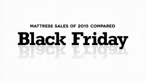 Black Friday Mattress Sales