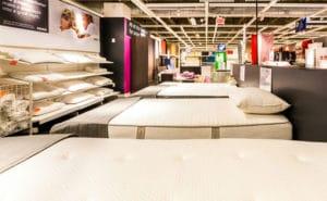 mattress retail