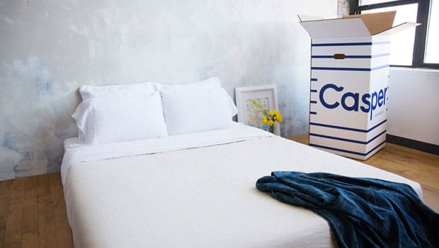 Brand Overview: Casper Mattress Reviews