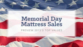 Memorial Day Mattress Sales