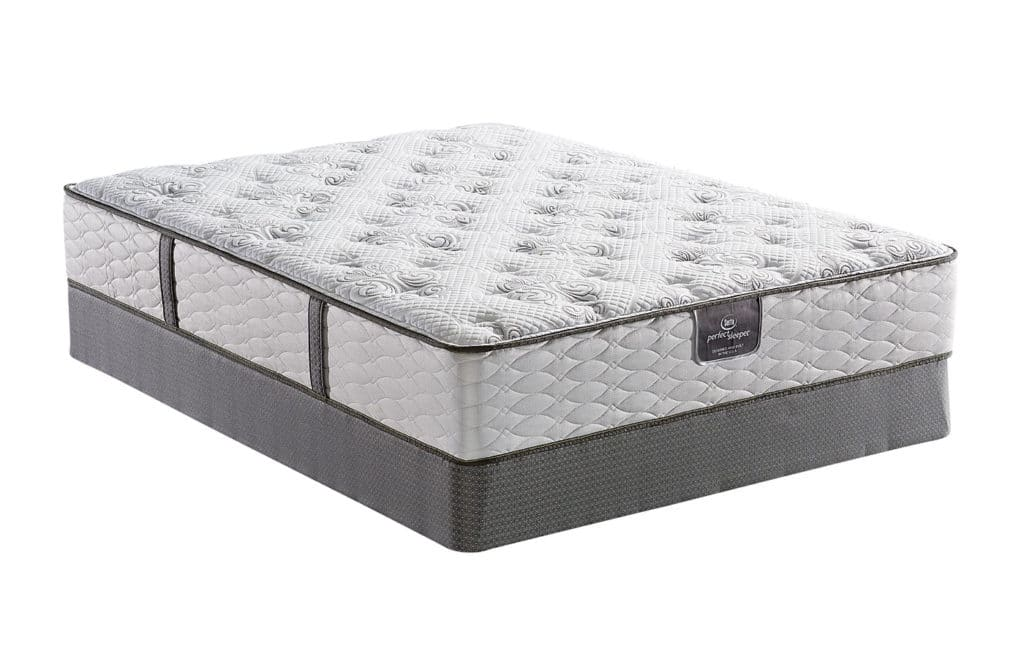 Serta Perfect Sleeper Elite Gentle Mist