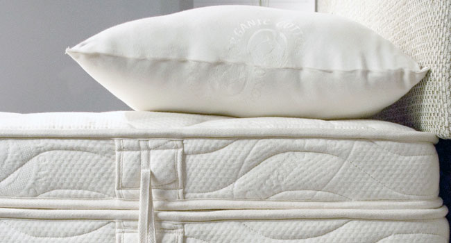 Top Organic Mattress Brands in 2015 Compared