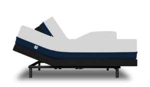 Amerisleep is one of the top adjustable bed frame brands