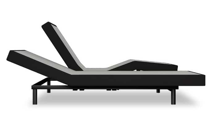 amerisleep ergo invincible adjustable bed
