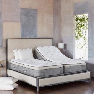 Best Adjustable Beds of 2019 - Reviews and Buyer's Guide