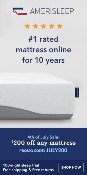 Best mattress brand 39 s top 5 luxury mattresses best for Top 10 best beds
