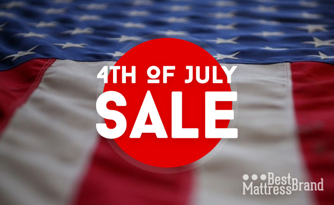 4th of July Mattress Sale Preview: 2016 Deals from Sears, Macy's and More