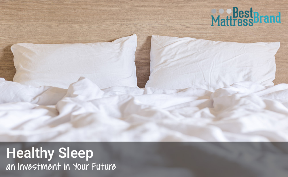 Why Healthy Sleep is an Investment in Your Future