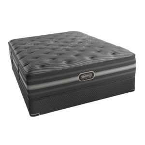 Beautyrest Black Mariela Luxury Firm top mattress brand