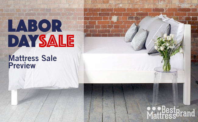 labor day mattress sale preview 2017u0027s best buys - Best Matresses
