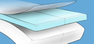 toppers for comforter mattress best find topper the comfortable ts you