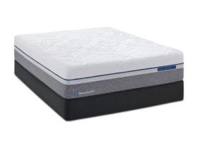 sealy hybrid cushion firm greatest mattress brand