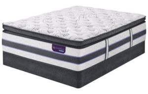 Greatest Mattress Brand Serta Icomfort Hybrid Hb700q Super