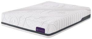 Serta iComfort Prodigy III top mattress brand