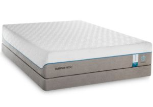 Best Mattress Brand Tempur Cloud Supreme Breeze