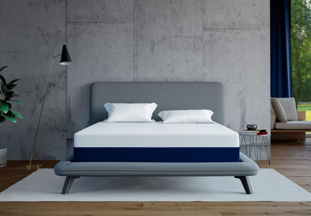Best Memory Foam Mattresses Of 2019 Best Mattress Brand