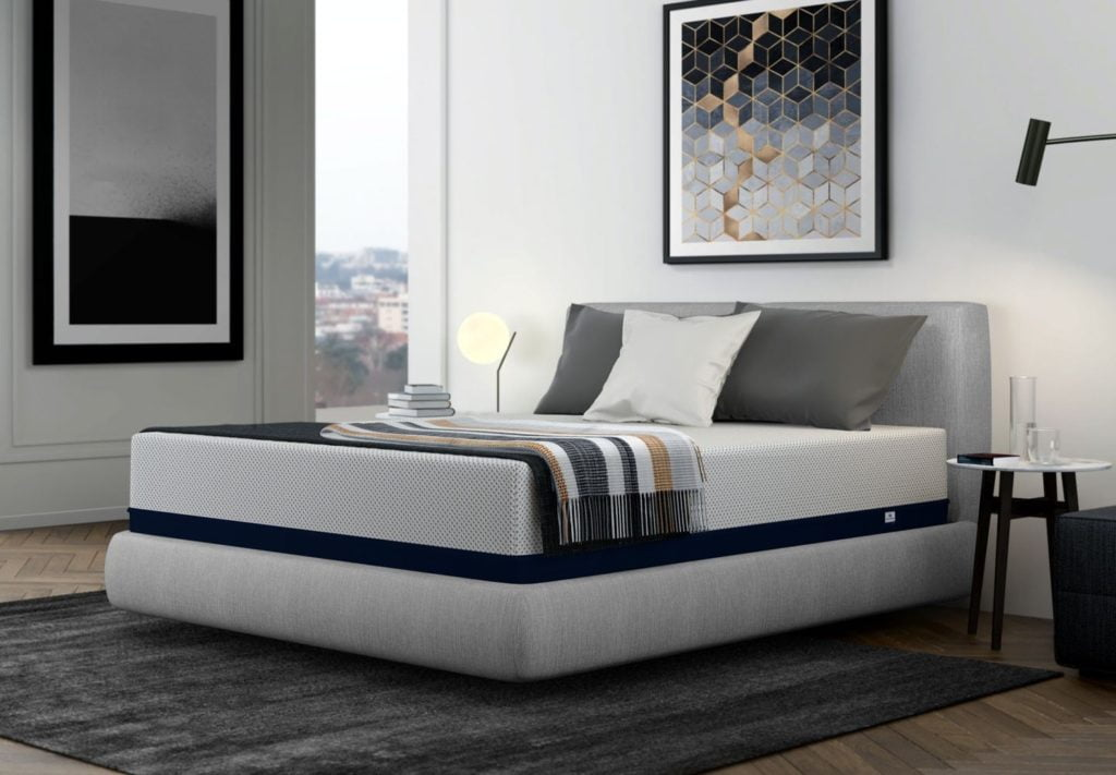 amerisleep as4 memory foam guide