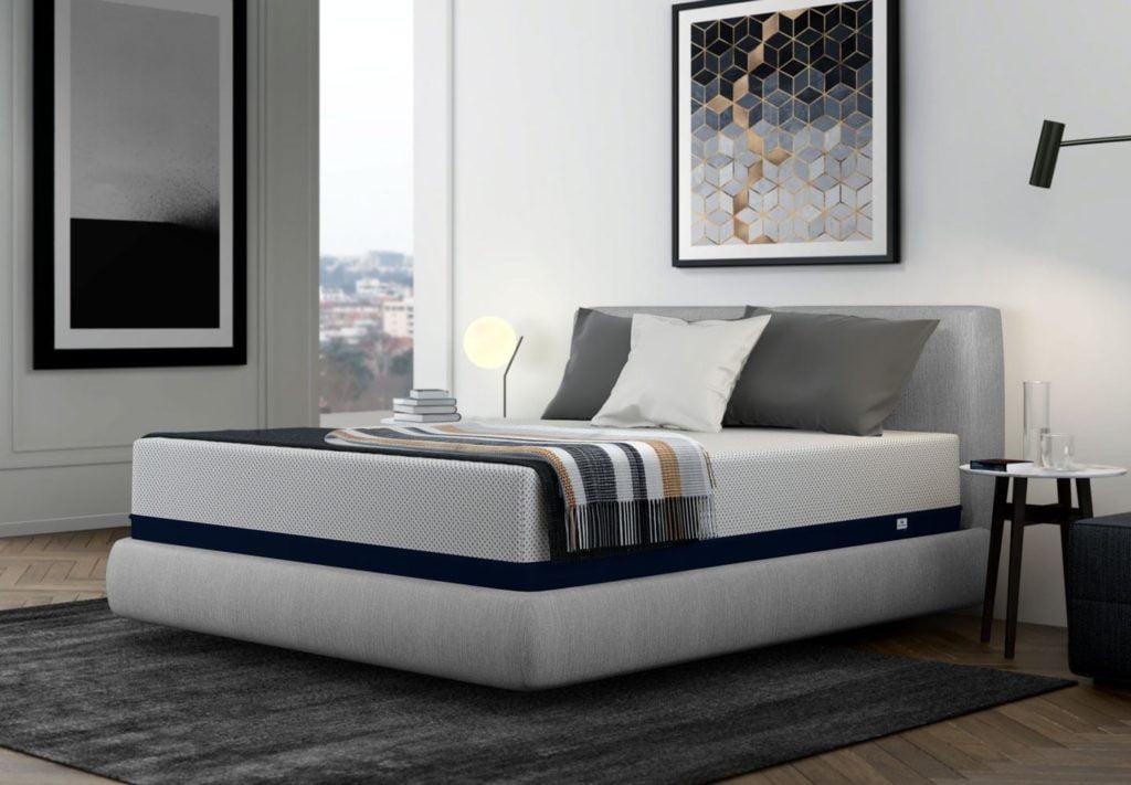 best memory foam mattress the definitive guide best mattress brand. Black Bedroom Furniture Sets. Home Design Ideas