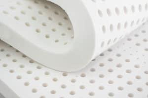 memory foam mattress material
