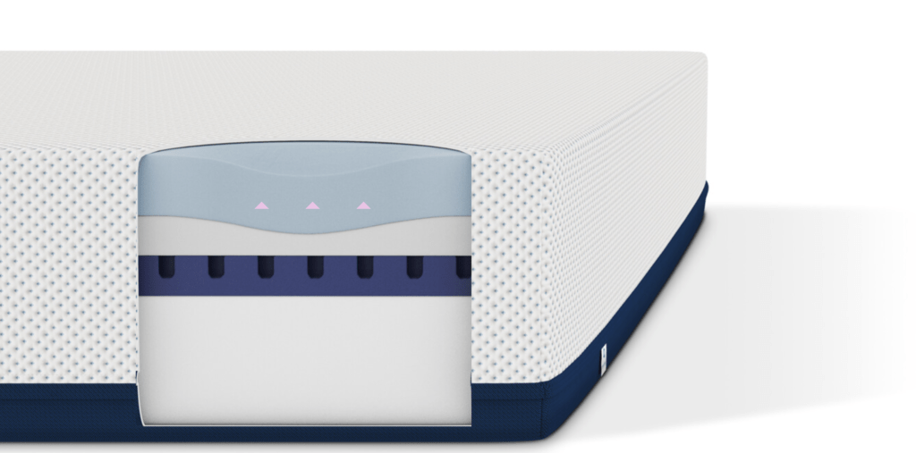 amerisleep mattress materials