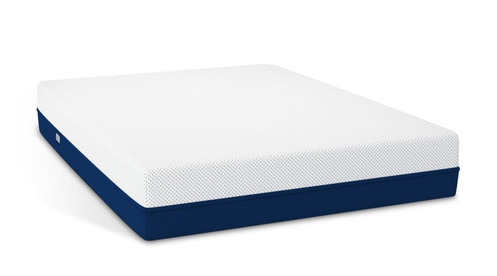 amerisleep AS3 mattress is the best mattress for couples