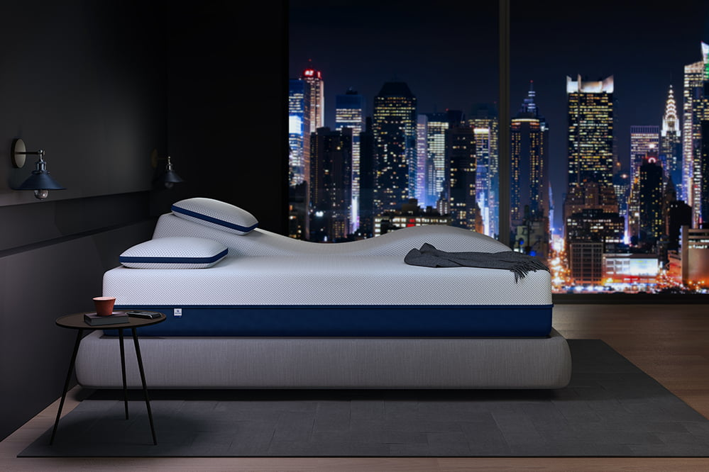 bed-in-room-at-night