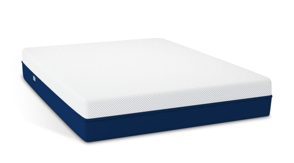 Amerisleep A2 mattress bed is the best mattress for stomach sleepers