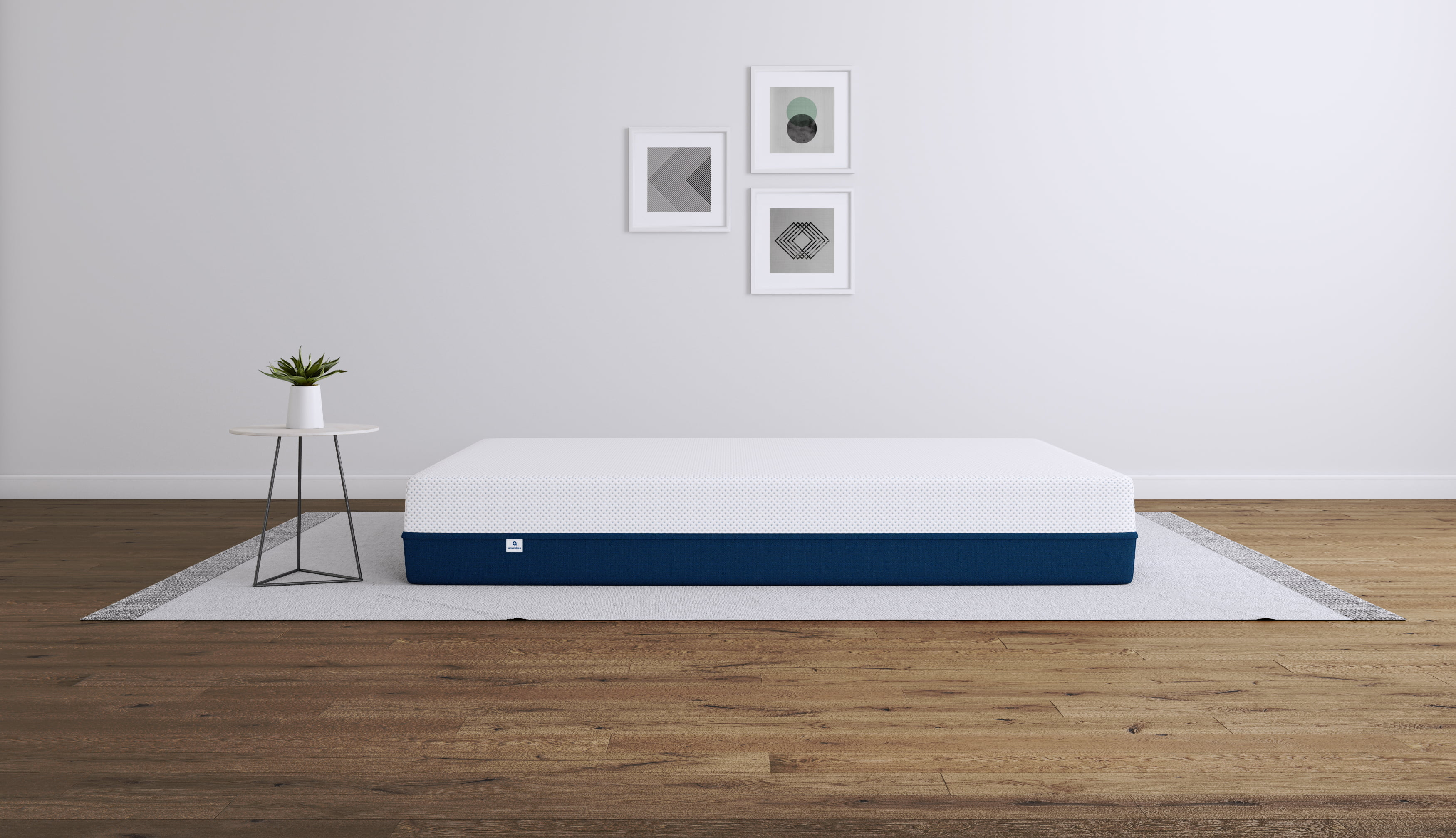 best firm mattress amerisleep AS3