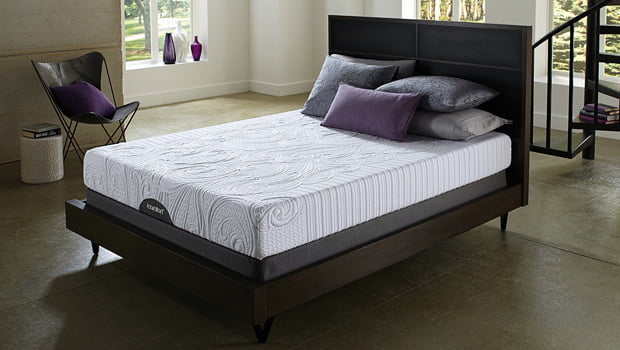 serta icomfort best firm mattress