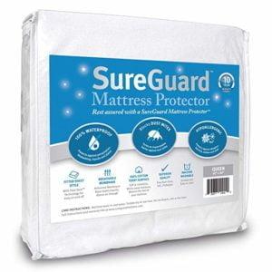 best waterproof protector