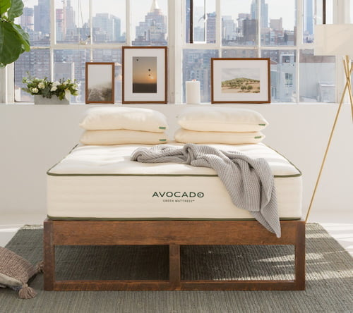 Ratings On Mattresses >> Best Mattress Of 2019 Reviews And Buyer S Guide Best Mattress Brand