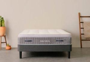 awara bed