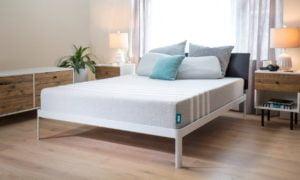 leesa bed
