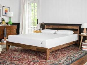 tuft and needle mattress